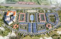 Tổ hợp liền kề tuyệt đẹp trung tâm thành phố Hạ Long giá từ 1,8 Tỷ/căn