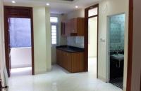 Bán chung cư mini 45m2, 47m2, 52m2 phố Vĩnh Hồ - Thái Thịnh, LH Yến 0973688060