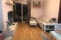 Bán gấp căn hộ N08 KĐT Pháp Vân, DT 83m2, 3 phòng ngủ, nhà mới. Giá 1 tỷ 5, thương lượng