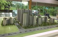 Nhận đặt chỗ không thưởng phạt, cam kết chọn được căn đẹp dự án Hồng Hà Eco City, LH
