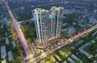 Nhận nhà sớm với nhiều sự lựa chọn các căn hộ cao cấp tại The Legend 109 Nguyễn Tuân, Thanh Xuân