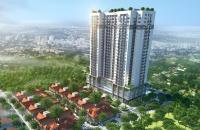 Thanh Xuân Complex (Hapulico) khuyến mại khủng tháng 10, giá bán chỉ 36 triệu đồng/m2