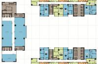 Bán căn hộ chung cư 219 Trung Kính, căn tầng 1808 DT: 69,99m2, giá: 31 tr/m2. LH: 0904517246