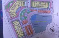 Bán căn hộ chung cư IA20 CIPUTRA, KĐT Nam Thăng Long, giá chỉ từ 18,5tr/m2.