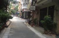 Bán chính chủ nhà ngõ 47 Nguyên Hồng, 45m2, 6 tầng, 10 tỷ, LH 0985453464