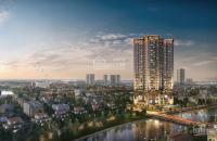 Sở hữu căn hộ cao cấp vị trí vàng Q. Hà Đông - Samsora 105 Chu Văn An chỉ từ 1,2 tỷ