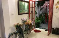 Phân lô Nguyễn An Ninh ô tô qua, 60m2, MT 3.5m, giá chỉ 4.6 tỷ, ôtô qua, nhà rất đẹp, ở ngay.