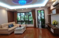 Nhà phân lô mặt ngõ 126 Hoàng Văn Thái, 52m2, 5 tầng, ô tô tránh, LH: 0989786133