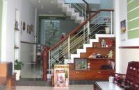Nhỉnh 5 tỷ-Bán gấp nhà Ngon-Bổ-Rẻ, Định Công Thượng DT 55m2, 5 tầng, mặt tiền 4m.