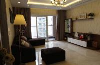Chính chủ bán căn hộ 125m2 chung cư Golden Palace, nhà đủ đồ, sổ đỏ chính chủ, giá 32tr/m2