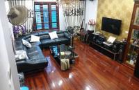 Biệt thự sân vườn Dương Quảng Hàm, 98m2, Mặt tiền 8.5m, nội thất gỗ lim, 6.6 tỷ.