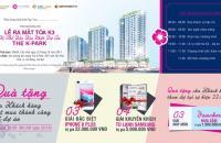 Tham dự lễ mở bán chung cư The K-Park trúng iphone 8 plus