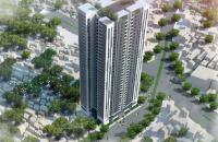 Bán suất thương mại chung cư C46 Bộ Công An Smile Building, Định Công