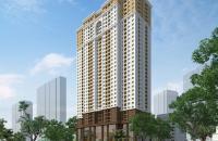 Bán căn hộ mặt đường Nguyễn Xiển, giá 24 triệu/m2, có nội thất, trả góp