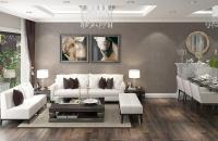 Cần bán căn hộ 1417 CC Riverside Garden, diện tích 126.9m2, giá chỉ 3.2 tỷ