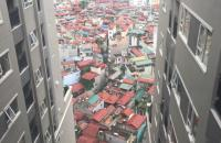 Cần tiền cắt lỗ căn hộ 283 Khương Trung S: 89m2 tầng đẹp, giá 23tr/m2. LH 0981017215