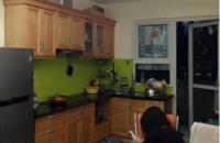 Không thể bỏ qua - Bán Gấp căn hộ 72m2 tầng trung HH3C Linh Đàm, full nội thất cực đẹp