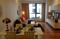 Bán căn hộ chung cư X1 Hạ Đình, giá 18tr/m2