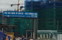 Những điểm cần biết để làm thủ tục mua NOXH tại dự án Bộ Công An 43 Phạm Văn Đồng