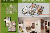 19 tr/m2 căn hộ full nội thất tại KĐT Việt Hưng, chiết khấu 85 tr, tặng xe máy vision, máy giặt