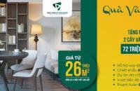 Sở hữu căn hộ Việt Hưng gần Aeon Mall giá cực tốt từ 2,6 tỷ ưu đãi 72%, vay 0%, chiết khấu 4%