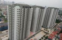 Bán CHCC tại phòng 806 CT1A chung cư Thông Tấn Xã, Kim Văn Kim Lũ, Hoàng Mai, Hà Nội