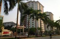 Bán căn hộ 1605 85,27m2 tòa nhà N01 Tây Nam Đại Học Thương Mại, 22,5tr/m2