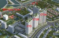 Chính chủ muốn nhượng lại căn hộ 66,8m2, tầng 12 chung cư Gelexia Riverside