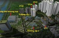 Chính thức mở bán Ecopark thứ 2 trong lòng Hà Nội – Hồng Hà Eco City Giá chỉ từ 21tr/m2