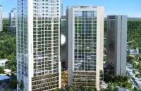 Chung cư cao cấp The Garden Hill, giá gốc chủ đầu tư chỉ 24 tr/m2, đã gồm vat, LH: 0977.597.726