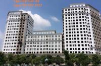 Khai trương căn hộ mẫu 18/11 CT21B Việt Hưng, tri ân khách hàng ưu đãi vay 0%, quà tặng 50tr