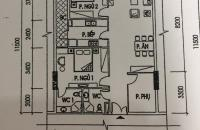 Ra hàng tòa A2 dự án IA20 Ciputra, biết căn tầng cụ thể, đã có lịch kí hợp đồng