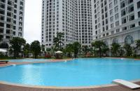 Cho thuê chung cư Royal City , 90m2 , 2 phong ngủ , full đồ