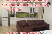 Cần bán căn hộ chung cư Gia Thụy, 562 Nguyễn Văn Cừ, Long Biên, Hà Nội