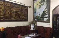Nhà rất đẹp ở Vĩnh Hồ,quận Đống Đa,thoáng 2 mặt,DT 45m2*5 tầng,giá 4.8 tỷ.Rất đẹp.