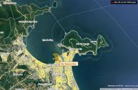 The Sunrise bay Đà Nẵng. khu đô thị lấn biển lớn nhất Đà Nẵng.Đẳng cấp và Hiện Đại. diện tích 90 m2