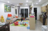 Bán CHCC cao cấp P2415 Golden Palace Mễ Trì, Nam Từ Liêm, Hà Nội