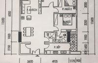 Chính chủ bán căn 102,5m2 căn hoa hậu đẹp nhất dự án IA20 Ciputra. Liên hệ 01639888799