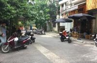 Bán căn hộ tầng 1 khu TT Kinh tế Quốc dân ngõ 100 phố Trần Đại Nghĩa, DT 32m2 giá 1,25 tỷ