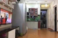 Bán chung cư CT3A - X2 Bắc Linh Đàm, 68m2, đủ nội thất