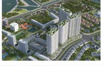 Chính chủ cần bán căn hộ CT2B - 1901 chung cư Gelexia Riverside, 885 Tam Trinh