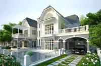 Gia đình bán gấp căn Biệt Thự Dương Nội, Nam Cường 180m2 vị trí đẹp, giá siêu rẻ 36,5tr/m2