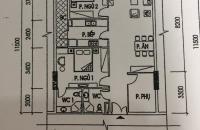 Ch 92m2 2PN 2WC cửa bắc BC nam tòa A2 dự án IA20 Ciputra 16,65tr/m2 2019 nhận nhà LH: 0975576501