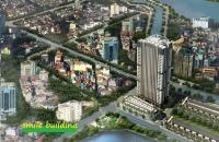 Dự án đáng đồng tiền nhất khu vực Định Công, C46 Bộ Công An Smile Building, chỉ 1,8 tỷ/căn 3PN