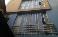 Bán nhà đẹp Tây Sơn, Đống Đa, lô góc, oto. 45m2 giá 4.9 tỉ.