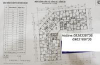 Chính chủ cần bán gấp chung cư CT2A Thạch bàn DT 68,86m2m2 căn 1610 giá 13.6tr/m2. LH:0971866612