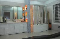 Nhà mới, Hoàng Văn Thái, Phân Lô, Kinh doanh, Vỉa hè, Ô tô tránh 50m2 x 5T