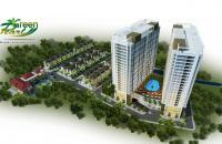 Chính thức mở bán đợt 1 chung cư cao cấp Green Pearl 378 Minh Khai