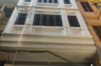 Bán chính chủ nhà 6 tầng phân lô Thái Hà, 63 m2 giá 12 tỷ, mặt tiền 4.64m, ô tô vào nhà