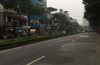 Bán nhà phố đường Lạc Long Quân Tây Hồ, ở và kinh doanh 17.8 tỷ cực đẹp